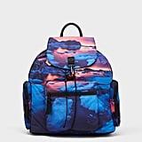 Bershka x National Geographic Backpack