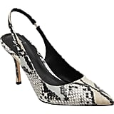 Marc Fisher LTD Camela Slingback Pumps