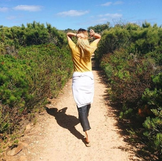 Bridget Malcolm: I Meditated Every Day For a Year