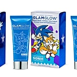 GlamGlow GravityMud Firming Treatment Sonic Blue 15g Tubes