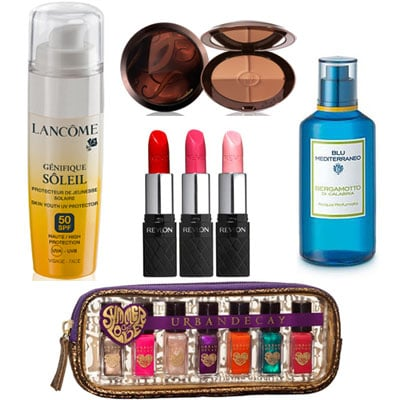 June 2010 Beauty Must Haves!