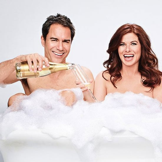 Will & Grace Reboot Poster