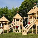 Playground Perfect