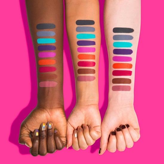 New Kat Von D Liquid Lipstick Shades | April 2017