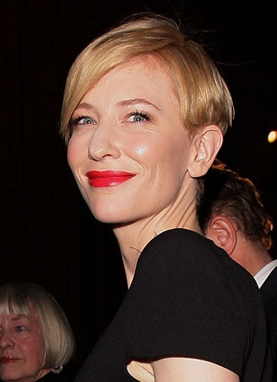 Celebrities With Pixie Crops And Short Hair Including