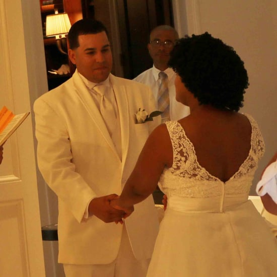 Couple Invites Strangers to Get Married in Their House