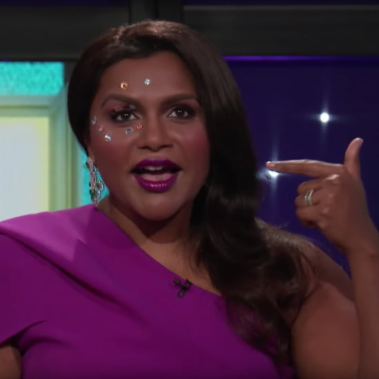 Watch Mindy Kaling and Lilly Singh Re-Create Euphoria Makeup