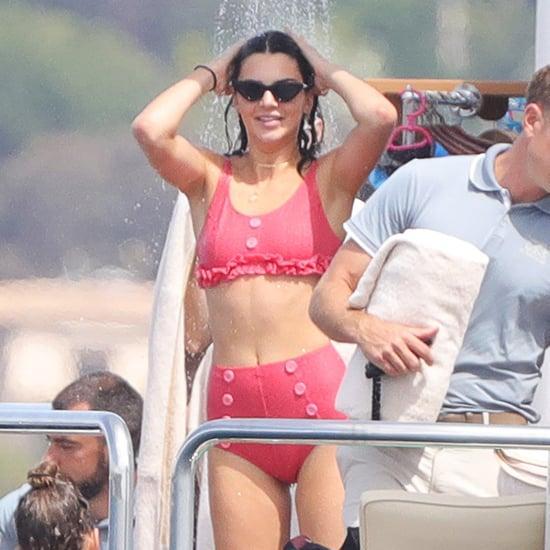 Best Celebrity Bikini Style