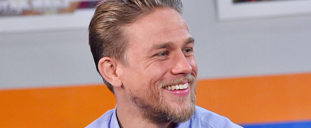 Charlie Hunnam Mentions Marriage and Kids as He Considers His Work-Life Balance