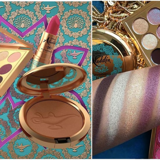 MAC Aladdin Makeup Collection