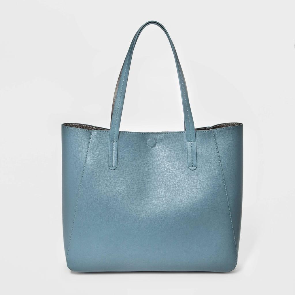 3c57b961d9 Merona Reversible Tote Handbag