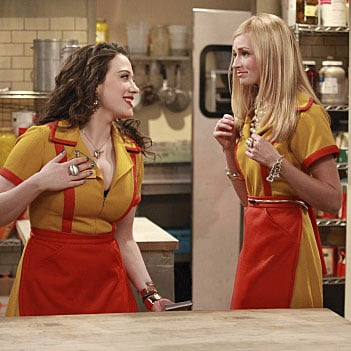2 Broke Girls Pilot Review