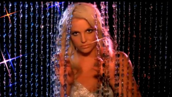 Check Out Britney Spears' New Fragrance Commercial!
