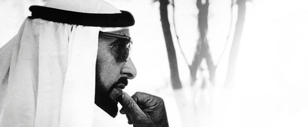 Zayed the Inspirer Storytelling