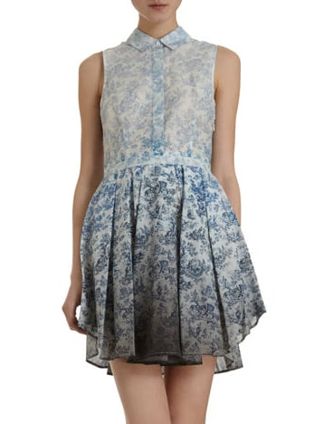 Boy. By Band of Outsiders Toile Print Dress ($795)