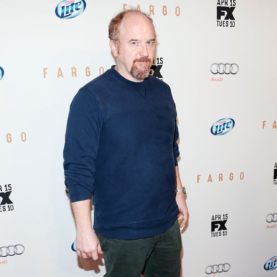 Louis C.K. Leaving Louie