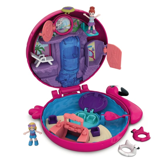 Polly Pocket Relaunch 2018
