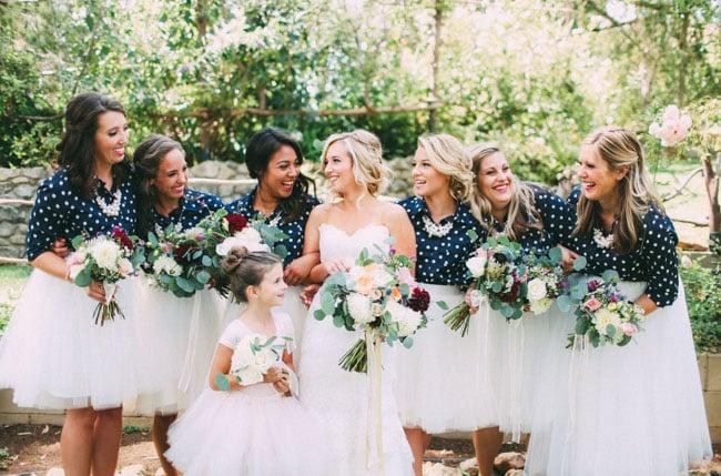 6a13aca1253 Unique Bridesmaid Outfit Ideas