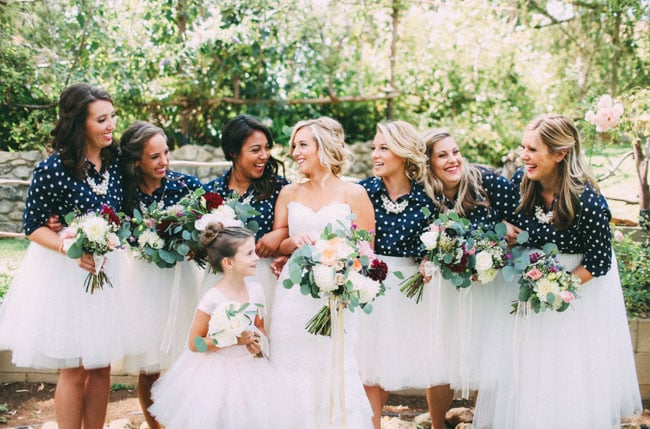 Unique Bridesmaid Outfit Ideas | POPSUGAR Fashion