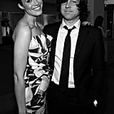Mandy Moore and Ryan Adams: 2008-2015