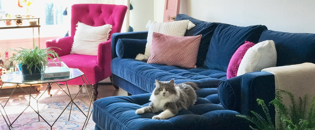 Apartment Living Room Decorating Ideas | Editor's Picks