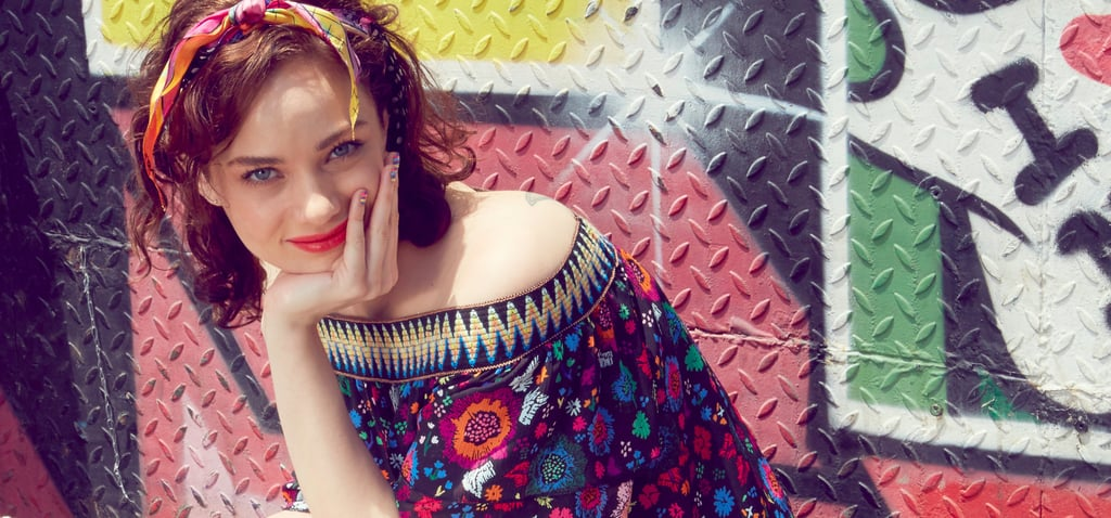 4 Amazing Rainbow-Inspired Outfits You Need to Try This Summer