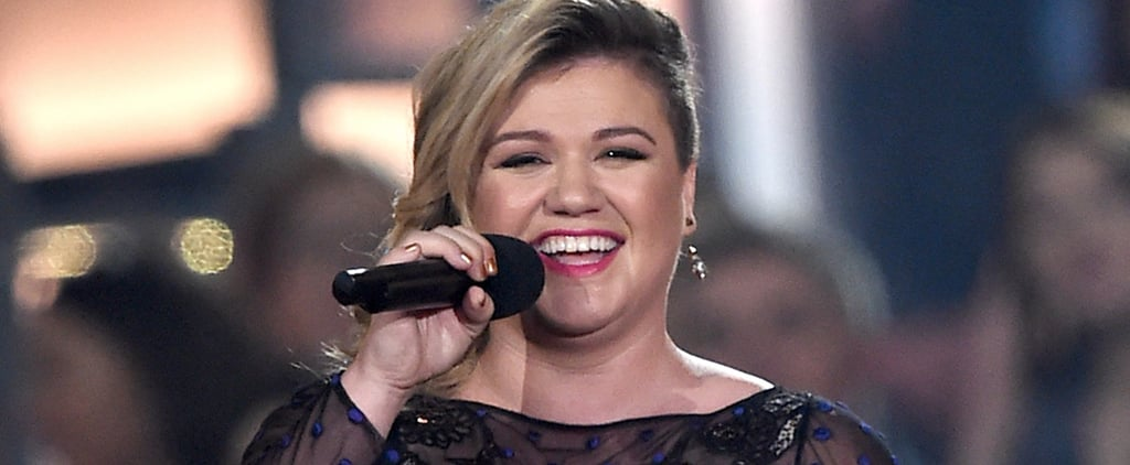 Kelly Clarkson's Guide to Kicking Ass at Life