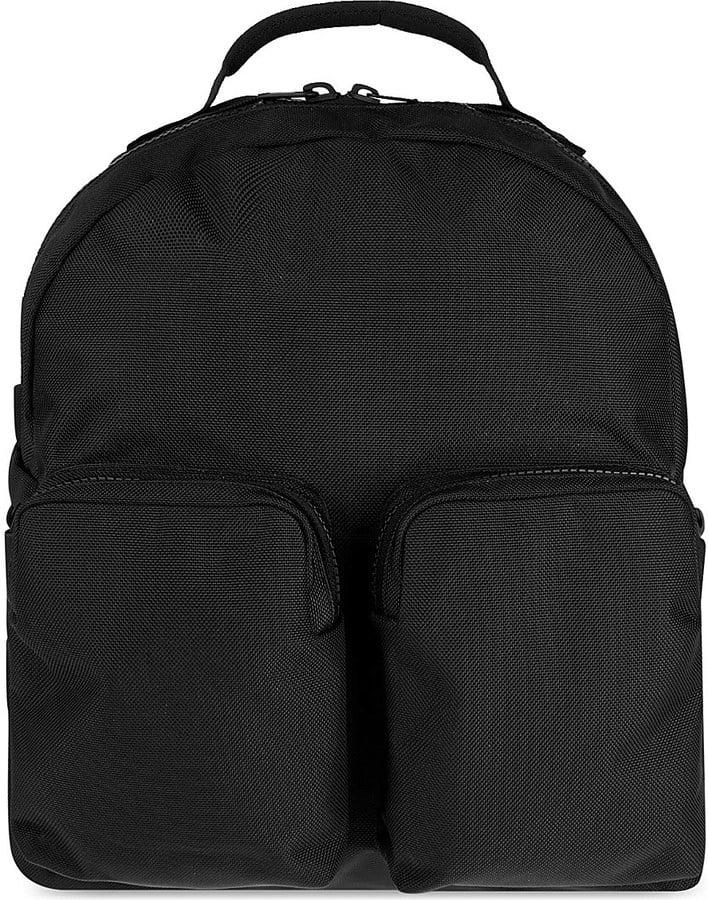 Yeezy Season 1 Textured Backpack ($585)
