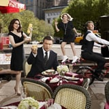 Alec Baldwin Says 30 Rock Will End After Next Season in 2012