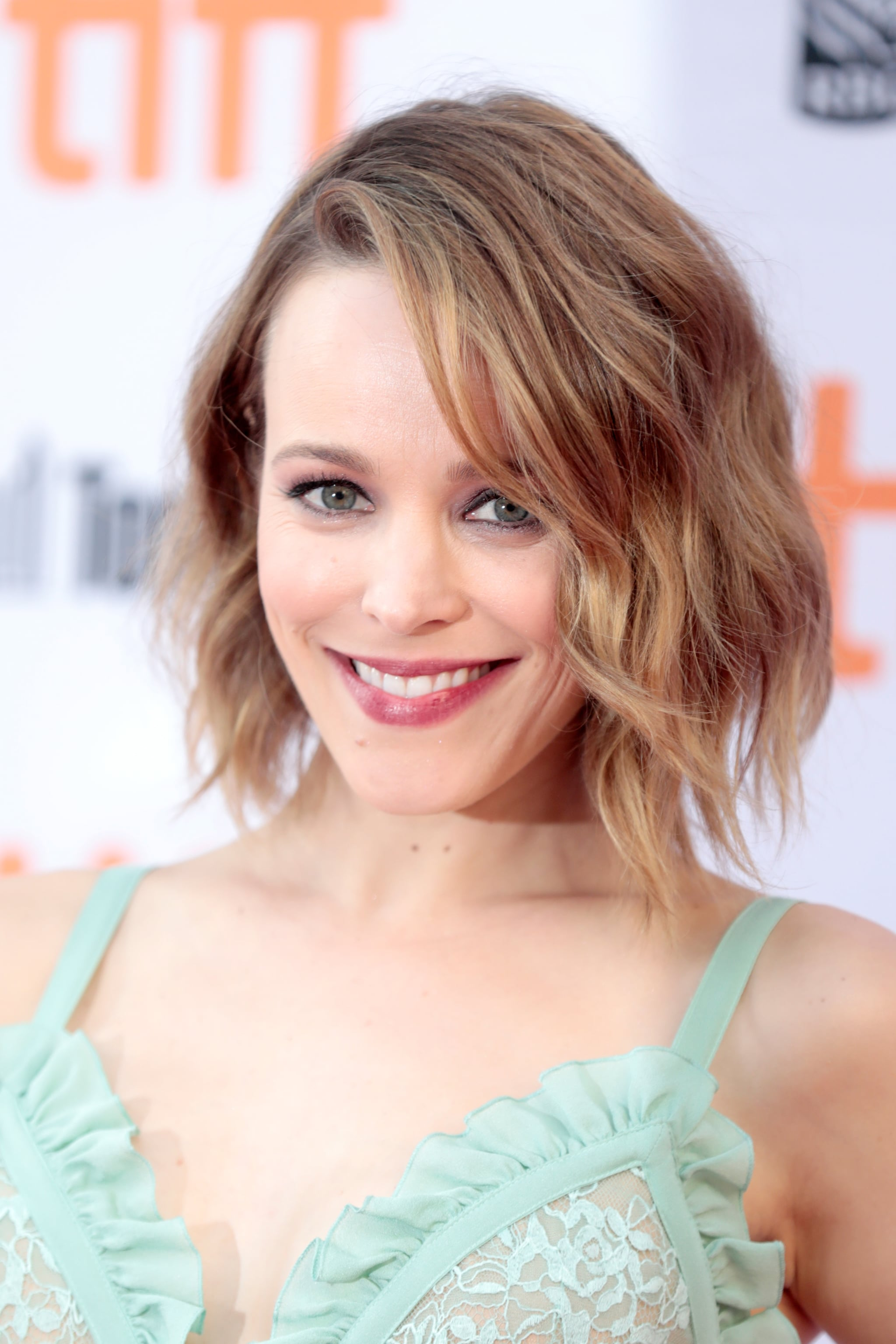 TORONTO, ON - SEPTEMBER 10:  Rachel McAdams attends the