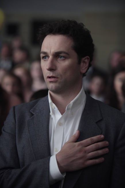 Matthew Rhys in The Americans.