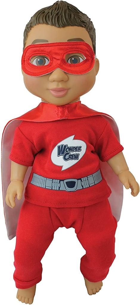 Wonder Crew Superhero Buddy — Marco