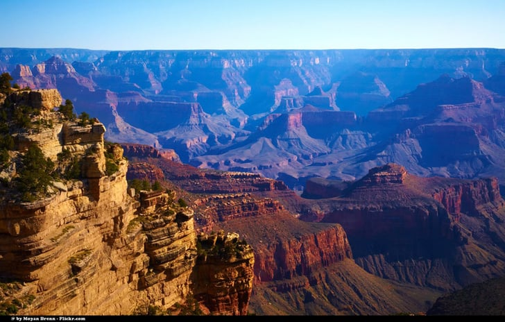 Grand Canyon Arizona Attractions For Kids And Families