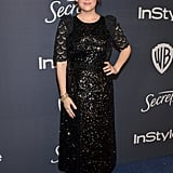 Melanie Lynskey at the 2020 Golden Globes Afterparty