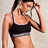 Superdry Sport Dash Bra