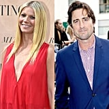 After starring together in the Royal Tenenbaums in 2001, Gwyneth was in a yearlong romance with Luke Wilson.