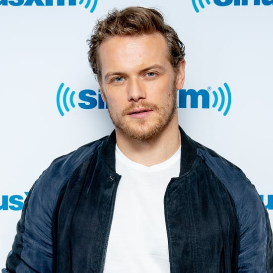 the 23 hottest pictures of outlander u0026 39 s sam heughan we