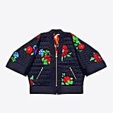 Kenzo Crop Jacket ($299)