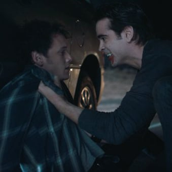 Fright Night Trailer Starring Colin Farrell