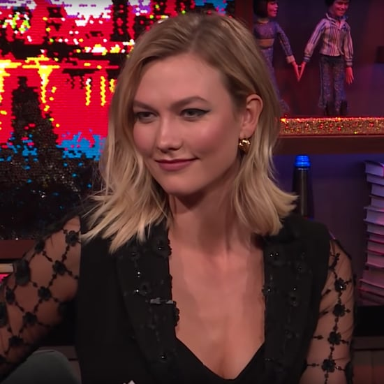 Karlie Kloss Talking About Taylor Swift on WWHL Video 2019