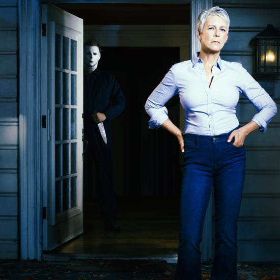 Halloween Reboot Pictures