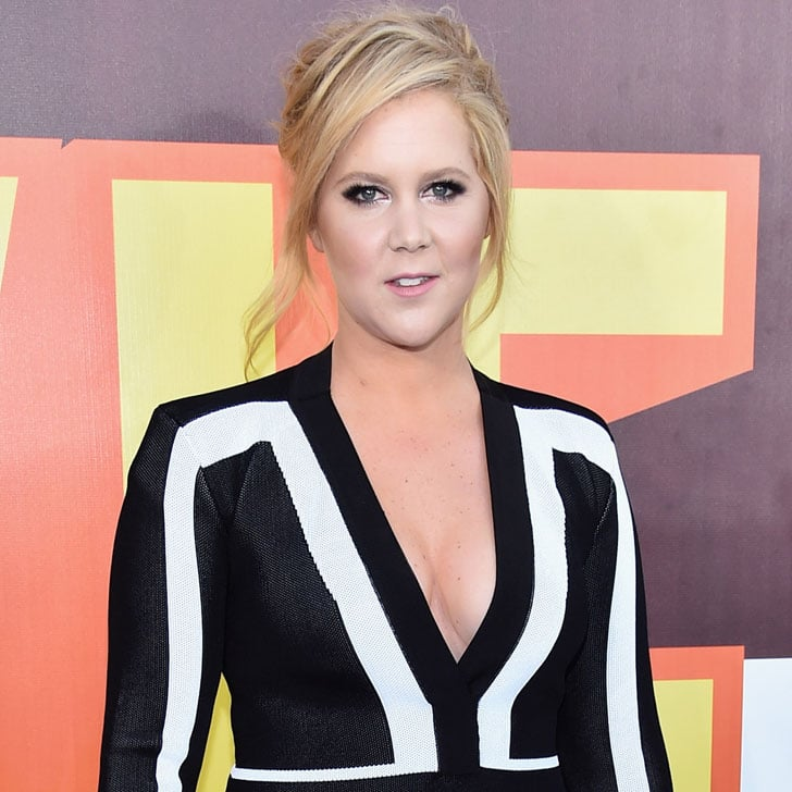 Amy Schumer Bio and Facts