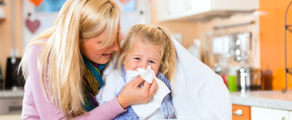 حيلة طبّية للطّبيبة ماما