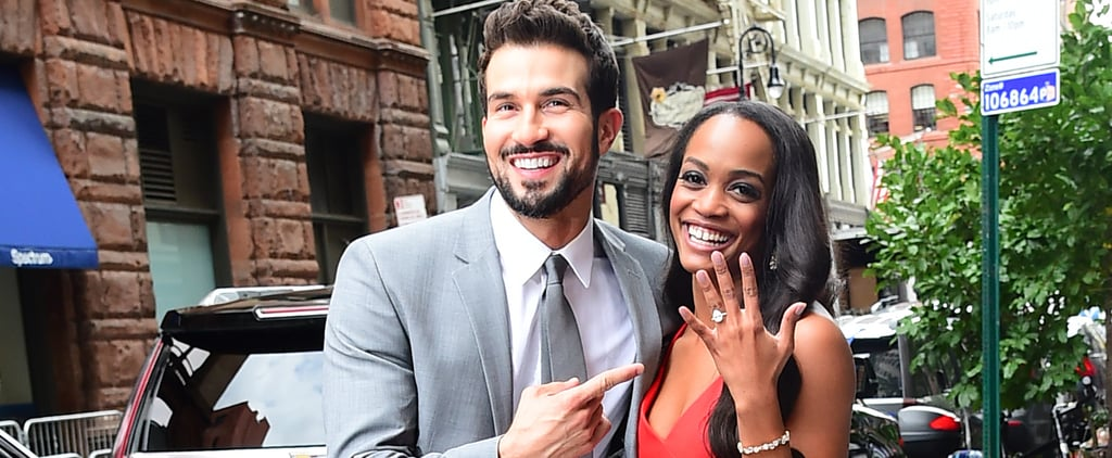 Who Did Bachelorette Rachel Lindsay End Up With?
