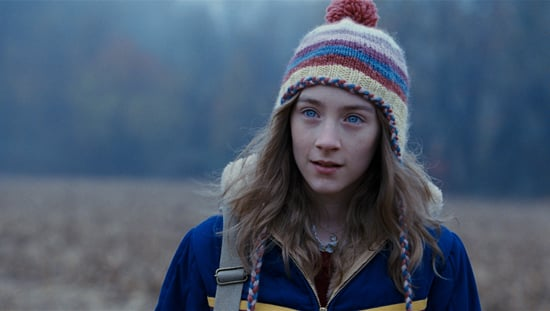 Review of Movie The Lovely Bones, Starring Saoirse Ronan, Stanley Tucci, Mark Wahlberg, Rachel Weisz