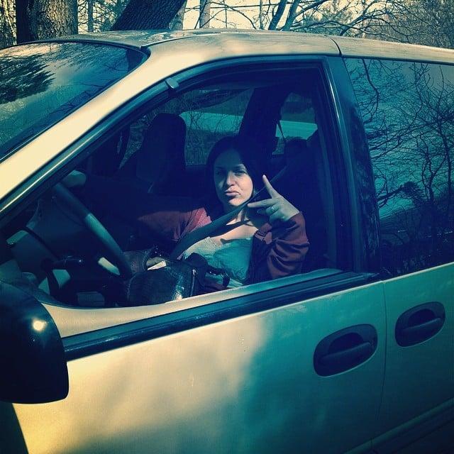 Your Wheels: Post-Kids