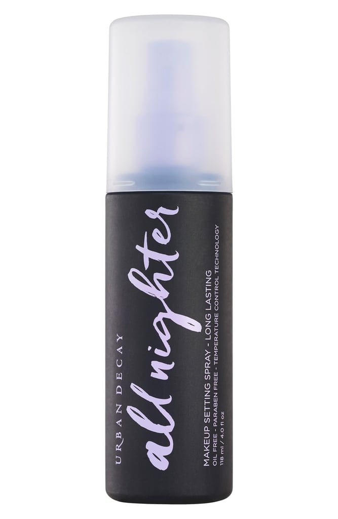 Urban Decay All Nighter Long-Lasting Makeup Setting Spray