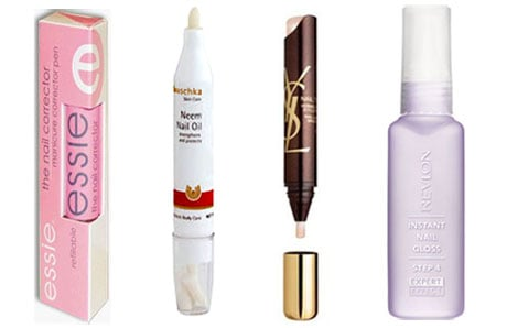 BellaSugar's Guide to the New Nail Pen Trend