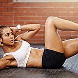 A Metabolism-Boosting Workout to Burn Fat and Build Muscle