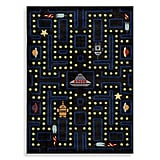 All it takes is one look for a true player to appreciate this video game area rug ($60-$700).